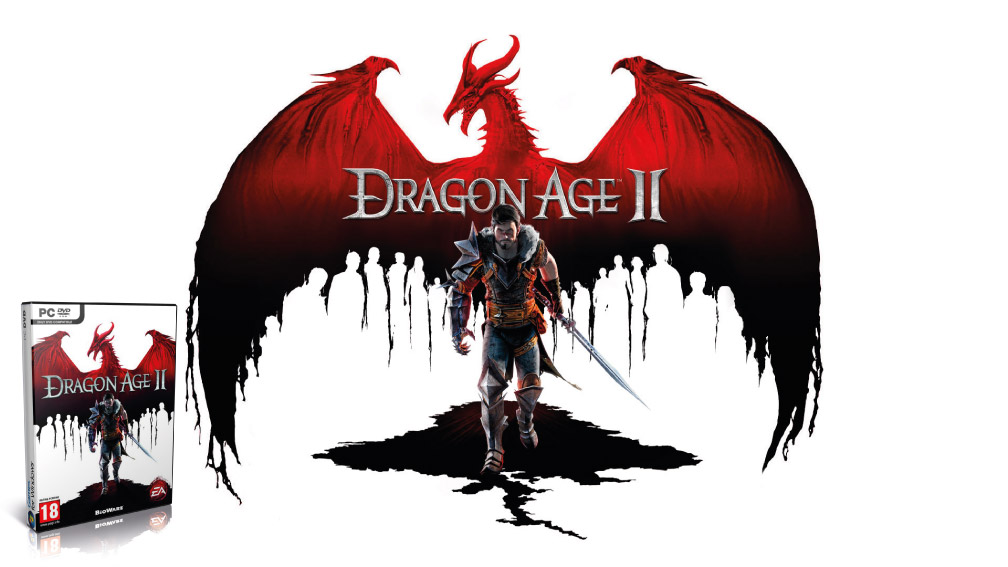 DRAGON AGE 2 JUEGO PC TORRENT DESCARGA 🎮