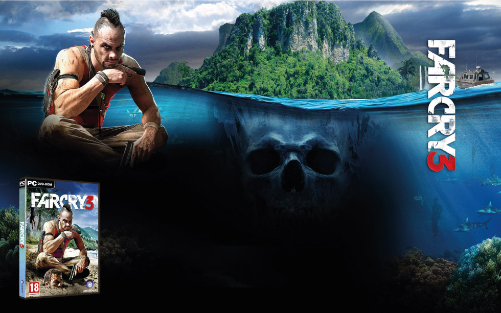 FARCRY 3 JUEGO PC TORRENT DESCARGA 🎮