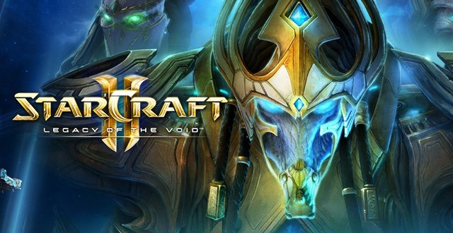 STARCRAFT 2 LEGACY OF THE VOID PC TORRENT 🎮