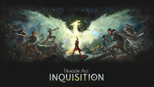 DRAGON AGE INQUISITION PC TORRENT DESCARGA 🎮