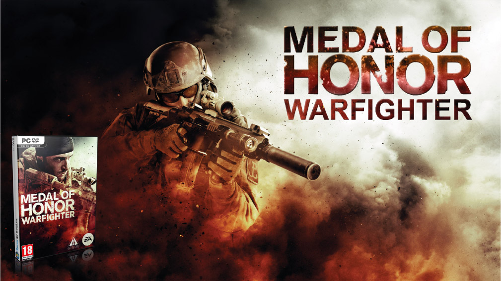 MEDAL OF HONOR WARFIGHTER PC TORRENT 🎮
