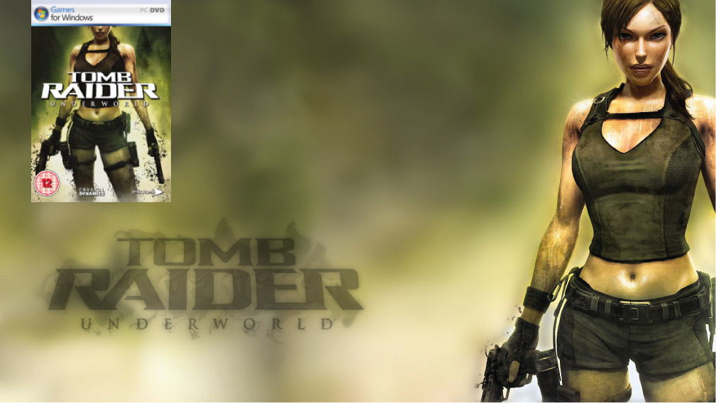TOMB RAIDER GAME OF THE YEAR EDITION PC TORRENT 🎮