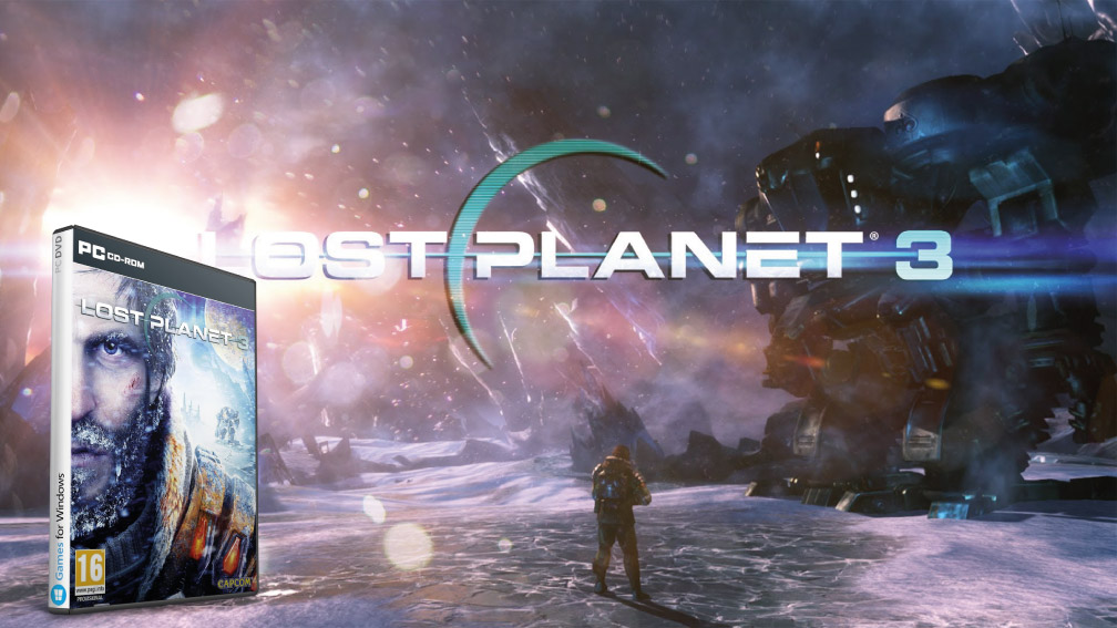 LOST PLANET 3 JUEGO PC TORRENT DESCARGA 🎮