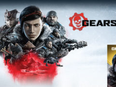 GEARS OF WAR 5 DESCARGAR TORRENT MEGA