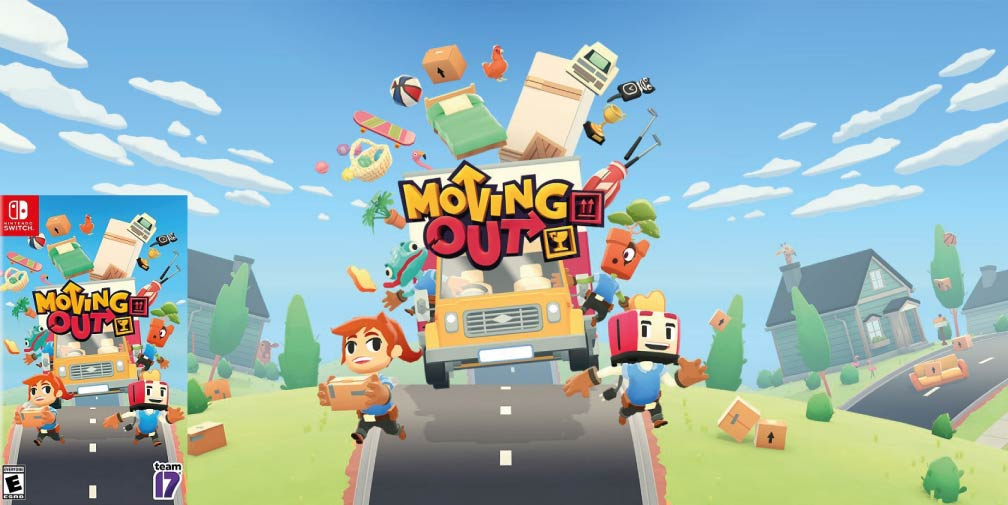 MOVING OUT 🎮 NINTENDO SWITCH ROM NSP
