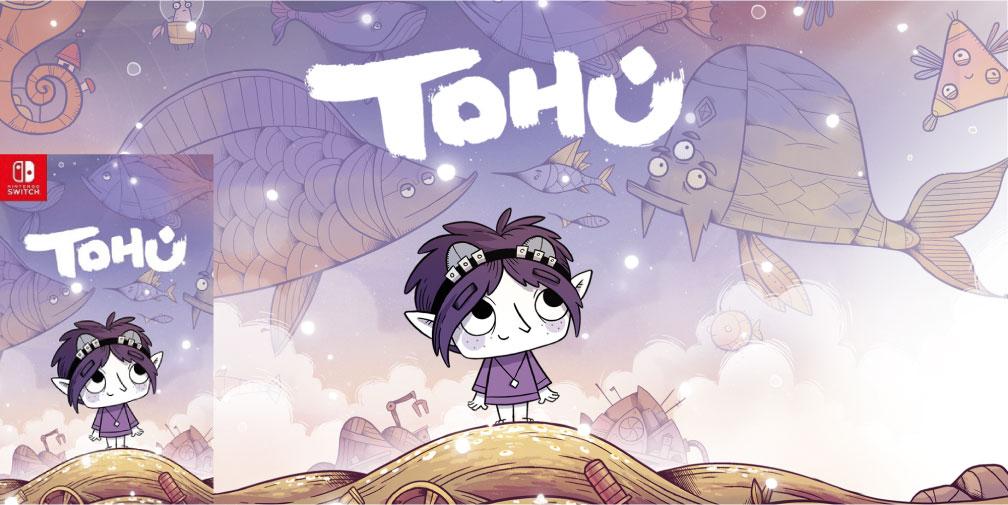 TOHU SWITCH