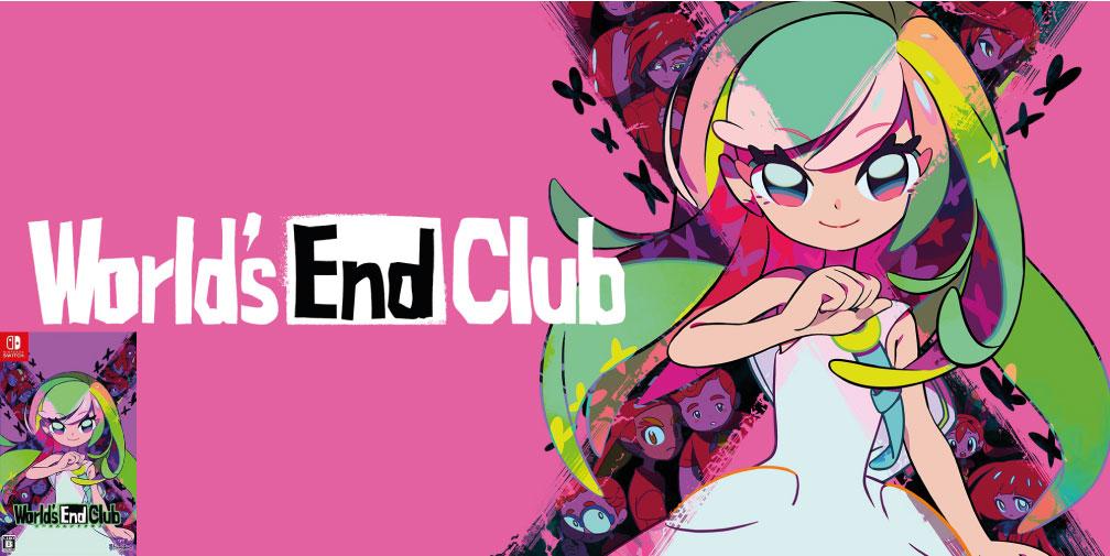 WORLDS END CLUB SWITCH