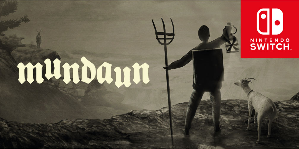 MUNDAUN SWITCH