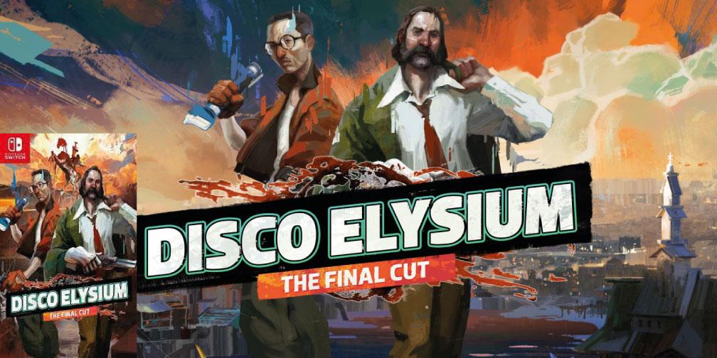 DISCO ELYSIUM THE FINAL CUT SWITCH